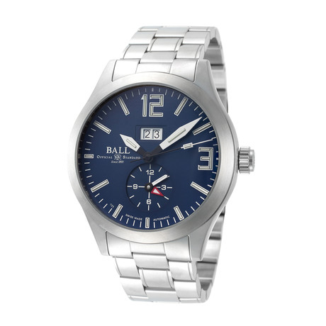 Ball Engineer Master II Voyager Automatic // GM2086C-S6J-BE