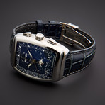 Dubey & Schaldenbrand Grand Chronograph Astro Automatic // AGCA/ST/BLS // Store Display