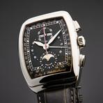 Dubey & Schaldenbrand Grand Chronograph Astro Automatic // AGCA/ST/BKS // Store Display