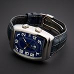Dubey & Schaldenbrand Sonnerie GMT Automatic // GMTA/ST/BLW // Store Display