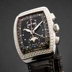 Dubey & Schaldenbrand Grand Chronograph Astro Automatic // AGCA54/ST/BKS // Store Display