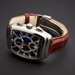Dubey & Schaldenbrand Grand Chronograph Automatic // AGCH/ST/BKG // Store Display