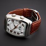 Dubey & Schaldenbrand Sonnerie GMT Automatic // GMTA/ST/WHG // Store Display