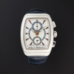 Dubey & Schaldenbrand Grand Chronograph Automatic // AGCH/ST/BKG // Store Display