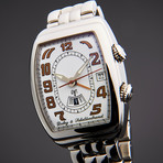 Dubey & Schaldenbrand Sonnerie GMT Automatic // GMTA/ST/WHG/BRC // Store Display
