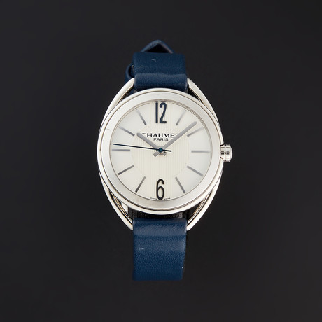 Chaumet Ladies Liens Quartz // W23210-01A // Store Display