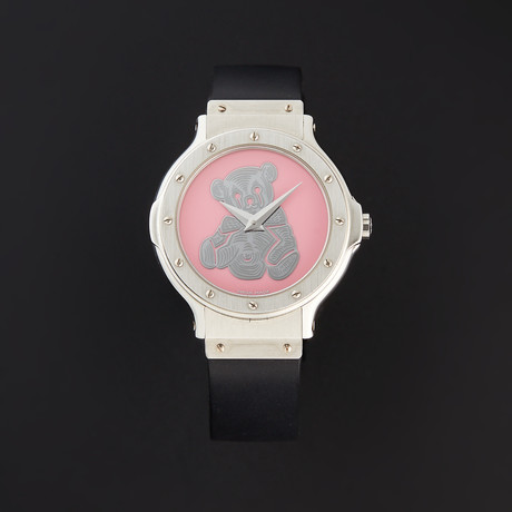 Hublot Ladies Classic Teddy Quartz // 1393.1 // Store Display