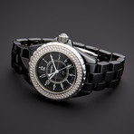 Chanel Ladies J12 Quartz // H0949 // Pre-Owned