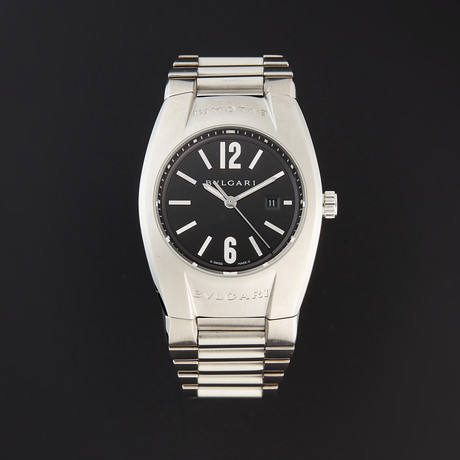Bulgari Ladies Ergon Quartz // EG30BSSD // Store Display
