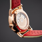 Frederique Constant Ladies WHF Heart Beat Automatic // FC-310WHF2PD4 // Store Display