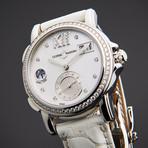 Ulysse Nardin Ladies GMT Big Date Automatic // 243-22B/391 // Store Display