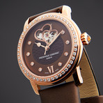Frederique Constant Ladies Heart Beat Automatic // FC-310CDHB2PD4 // Store Display