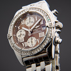 Breitling Ladies Cockpit Chronograph Automatic // A1335853/Q520 // Pre-Owned