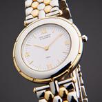 Van Cleef & Arpels Ladies La Collection Quartz // 38369 43107/38X4 // Pre-Owned