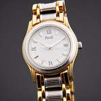 Piaget Ladies Polo Quartz // M501D // Pre-Owned