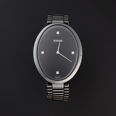 Rado Ladies Esenza Touch Jubilee Quartz // R53093712 // Store Display