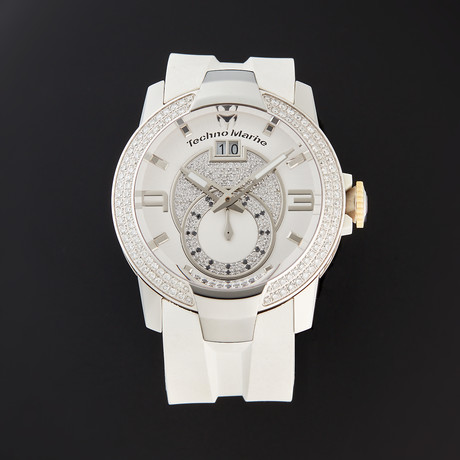 Technomarine Ladies UF6 Quartz // 608005 // Store Display