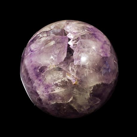 Amethyst Sphere // Ver. 1