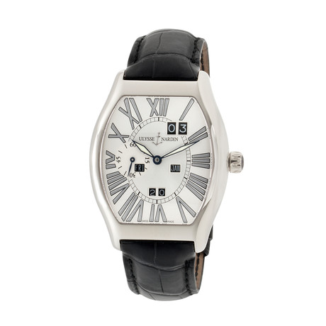 Ulysse Nardin Ludovico Perpetual Calendar Automatic // 330-48 // Pre-Owned