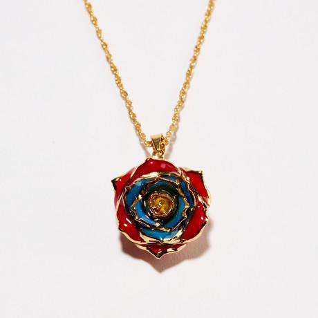 Breath Of Armenia Eternal Necklace