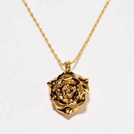Wedding Bliss Eternal Necklace