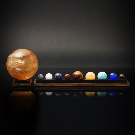 Solar System Set // Classic