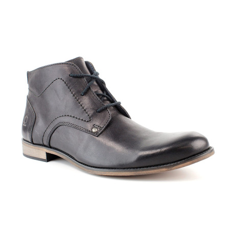 Urban Boot // Black (US: 9.5)