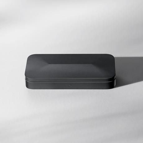 TROVA GO // Charcoal (No Sleeve)