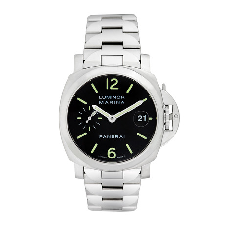 Panerai Luminor Marina Automatic // OP6762 // Pre-Owned