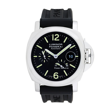 Panerai Luminor Power Reserve Automatic // OP6529 // Pre-Owned