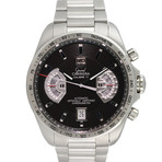 Tag Heuer Grand Carrera Chronograph Automatic // CAV511A // Pre-Owned