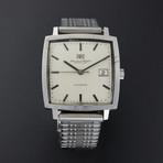 IWC Vintage Automatic // 2158422 // Pre-Owned