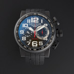 Graham Silverstone Stowe Automatic // 2BLDC.W07A.K46N // Pre-Owned