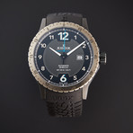 Edox Chronorally 1 Automatic // 80094 37GN NBU1 // New