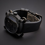 Romain Jerome Space Invaders Automatic // RJ.M.AU.IN.006.11 // Unworn