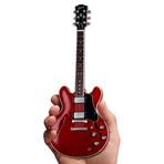 Gibson ES-335 Faded Cherry Mini Guitar Replica