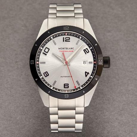 Montblanc Timewalker Automatic // 116057