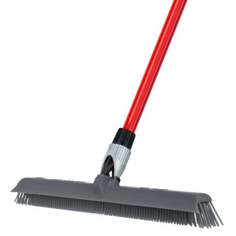 Silicone Rubber Broom