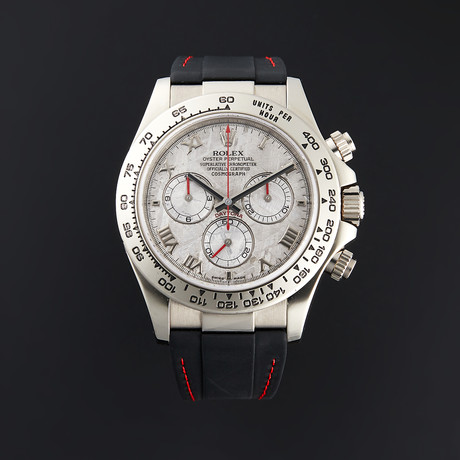 Rolex Daytona Cosmograph Automatic // 116519 // D Serial // Pre-Owned