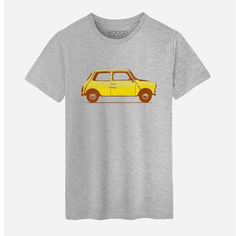 Mini T-Shirt // Gray (S)