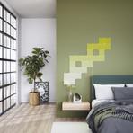 Nanoleaf Canvas Smarter Kit // 9 Panels