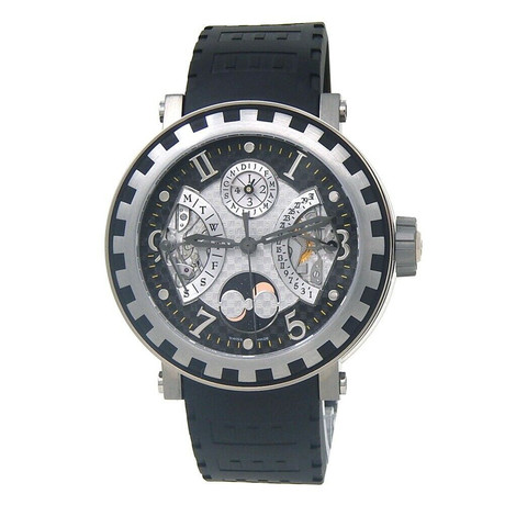 DeWitt Academia Automatic // AC.7004.31A.M623 // Pre-Owned