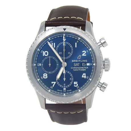 Breitling Navitimer 8 Chronograph Automatic // A13314