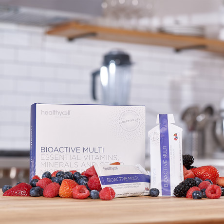 Bioactive Multi // 30 Servings