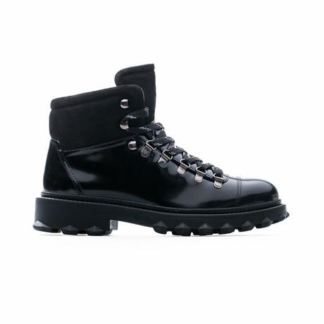 Tracking Boot // Black (Euro: 39)