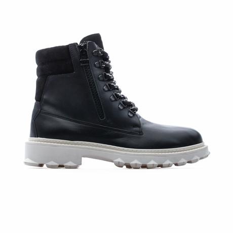 Army Boot // Black (Euro: 39)
