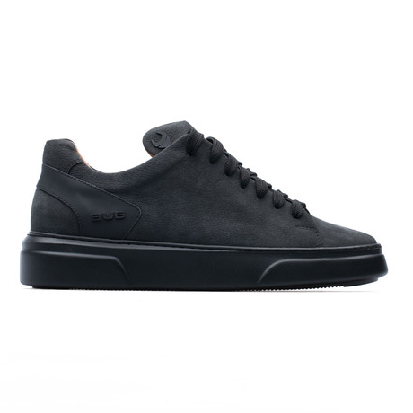 Low Top Sneaker // Anthracite (Euro: 39)