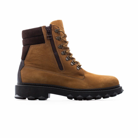 Army Boot // Tobacco (Euro: 39)