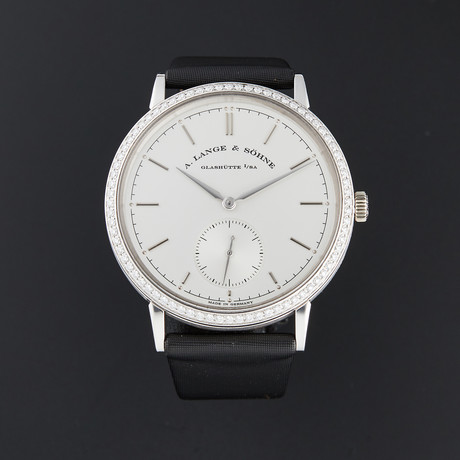 A. Lange & Sohne Saxonia Automatic // 840.026 // Pre-Owned