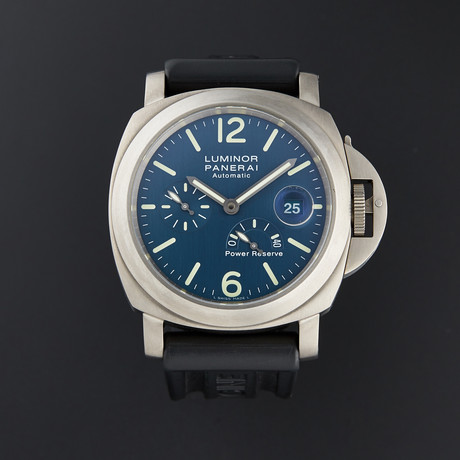 Panerai Luminor Power Reserve Automatic // PAM00093 // Pre-Owned